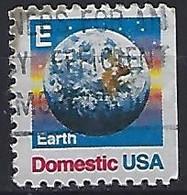 USA  1988  Domestic + E  (o) Mi.1973  Dr - Gebraucht