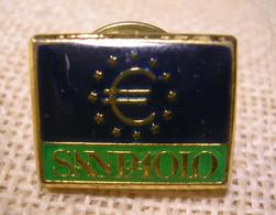 PIN - SANPAOLO - Banks