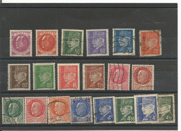 FRANCE  COLLECTION  LOT  No  0130 - Gebraucht