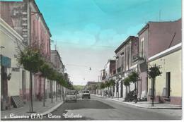 Carosino - Taranto - Corso Umberto - H7886 - Taranto