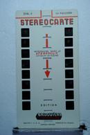 BRUGUIERE   2046-4 :   LA VALLOUISE - Stereoscoopen