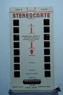 BRUGUIERE   2134-0 :   GARABIT - Stereoscoopen