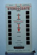 BRUGUIERE   2134-5 :   D'AURILLAC À SAINT-FLOUR  2 - Stereoscoopen
