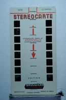 BRUGUIERE   2135 :   LE CANTAL - Stereoscoopen