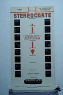 BRUGUIERE   2406 :   LA DORDOGNE PITTORESQUE - Stereoscoopen