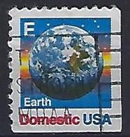 USA  1988  Domestic + E  (o) Mi.1973  Eru - Gebraucht