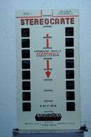 BRUGUIERE   2753-1 :   LES SABLES D'OLONNE  1 - Stereoscoopen