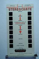 BRUGUIERE   2753-2 :   LES SABLES D'OLONNE  2 - Stereoscoopen