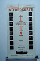 BRUGUIERE   2757-1 :   ROYAN  2 - Stereoscoopen