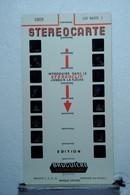 BRUGUIERE   2805 :   LES  BAUX  1 - Stereoscoopen