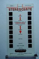 BRUGUIERE   2805-1 :   LES  BAUX  2 - Stereoscoopen