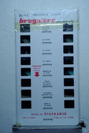BRUGUIERE   2810-1 :   FONTAINE DE VAUCLUSE  1 - Stereoscoopen