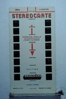 BRUGUIERE   2864   :   L'AUBISQUE - Stereoscoopen