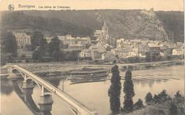 BOUVIGNES - Les Ruines De Crèvecoeur - Dinant