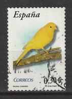 Spanje Y/T 3916 (0) - 2001-10 Used