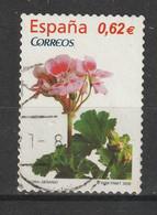Spanje Y/T 4133 (0) - 2001-10 Used