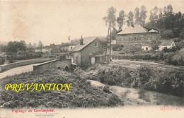 Paysage De GERLIMPONT - Carte A Circulé - Walcourt