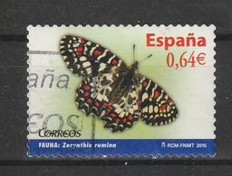 Spanje Y/T 4199 (0) - 2001-10 Used