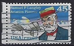 USA  1988  Samuel P. Langley  (o) Mi.1977 - 3a. 1961-… Used