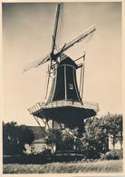 Nederland - 1946 - 5 Op 7,5 Cent Veth, Briefkaart G285w - Molenserie - Korenmolen Wedde - Ongebruikt - Postal Stationery