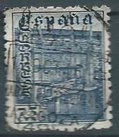 ESPAGNE SPANIEN SPAIN ESPAÑA 1946 STAMPDAY: UNIV. SALAMANCA 75 CENTS USED ED 1003 YT 753 MI 939 SG 1071 SC 745 - 1931-50 Used