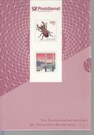 BRD  Jahrgang 1993, Postfrisch **, 1645-1708,  In Jahrbuch Der Deutschen Bundespost, Mit 1646 Als SD Und Hologramm - Ongebruikt