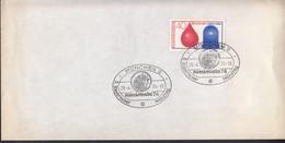 BRD  797, Auf Brief Mit Sonderstempel: München NUMISMATA '74 28.4.1974 - Brieven En Documenten
