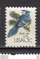USA, MH, Oiseau, Bird, Oie, Geai Bleu, Blue Jay - Altri
