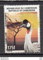 Cameroune, Cameroon, Oiseau, Bird, Coucher De Soleil, Sunset - Altri