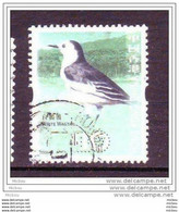 Hong Kong, Oiseau, Bird, Perfin, Perforation, Perforé, Perforated - Non Classificati