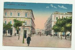 TARANTO - VIA ARCHITA - NV  FP - Taranto