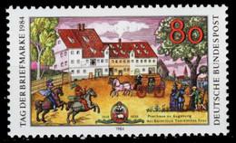 BRD 1984 Nr 1229 Postfrisch S69FB72 - Ungebraucht