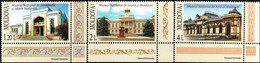 """Moldova 2014 """"National Museums Of The Republic Of Moldova"""" 3v Quality:100% - Collections (en Albums)"""