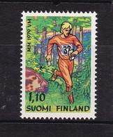 Finland 1979 World Championship In Orienteering Stamp 1v MNH - Ungebraucht