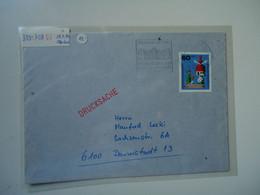GERMANY  COVER    1989 - Verano 1976: Montréal