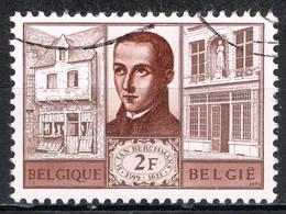 [C0696] Bélgica 1965, Saint Jean Berckmans (U) - Gebraucht