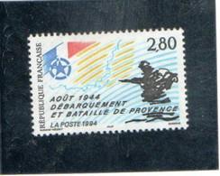FRANCE    1994 Y.T. N° 2895  NEUF** - Ungebraucht