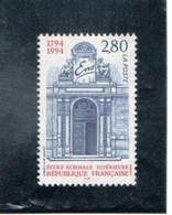 FRANCE    1994 Y.T. N° 2907  NEUF** - Ungebraucht