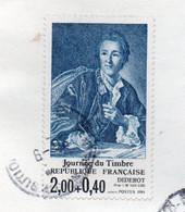 1984 N°2304   Timbre Sur Fraguement - Gebraucht