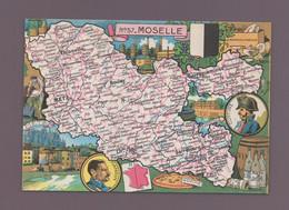 LA MOSELLE (K8396) - Other Municipalities