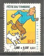 FRANCE- Y&T N°3303- Oblitéré - Usati