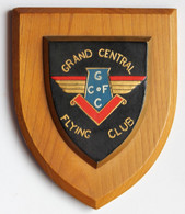 Aviation Grand Central Flying Club - Autres