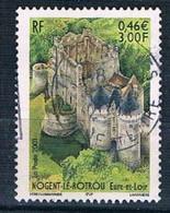 2001 Tourism YT 3386 - Usati