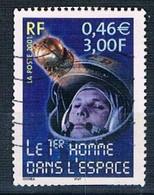 2001 Science YT 3425 - Usati