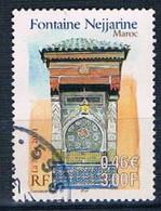 2001 Fountains YT 3441 - Usati