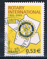 2005 Rotary Club YT 3750 - Usati