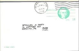 STATIONERY  1985  READING - 1981-00