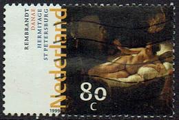 Niederlande 1999, MiNr 1729, Gestempelt - Neufs