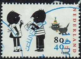 Niederlande 1999, MiNr 1752, Gestempelt - Neufs