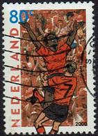 Niederlande 2000, MiNr 1786, Gestempelt - Oblitérés